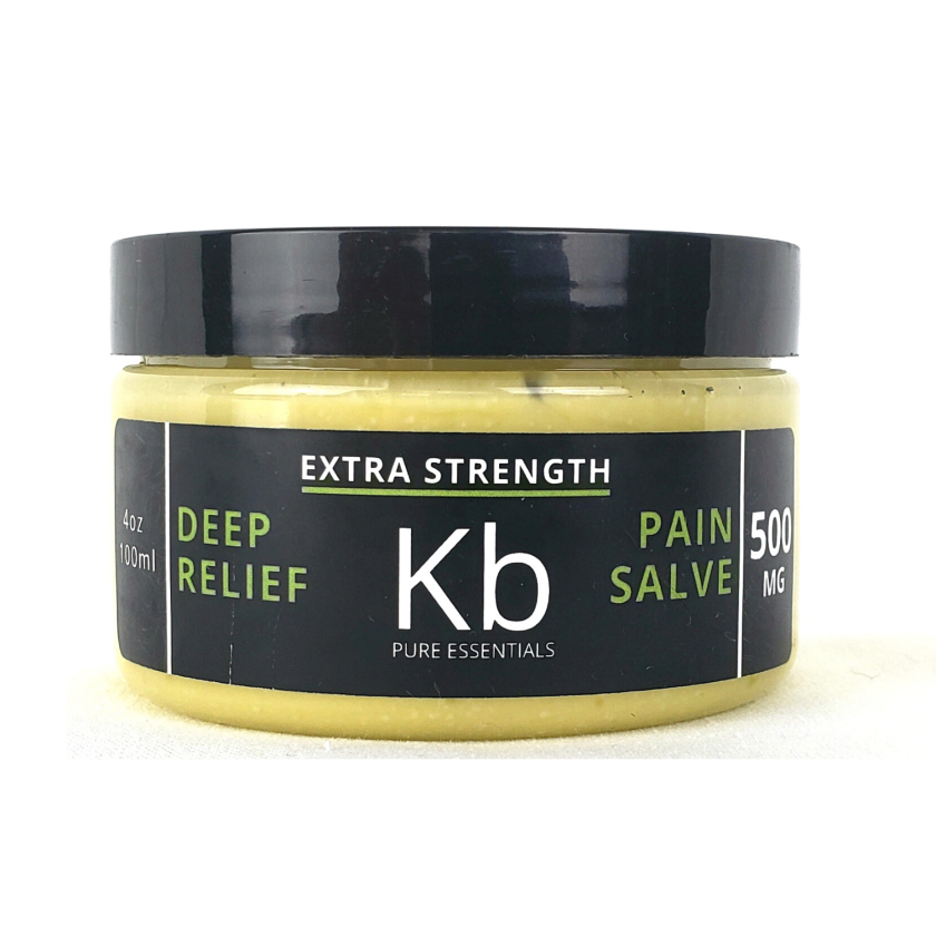 Available at KB Pure Essentials, $45