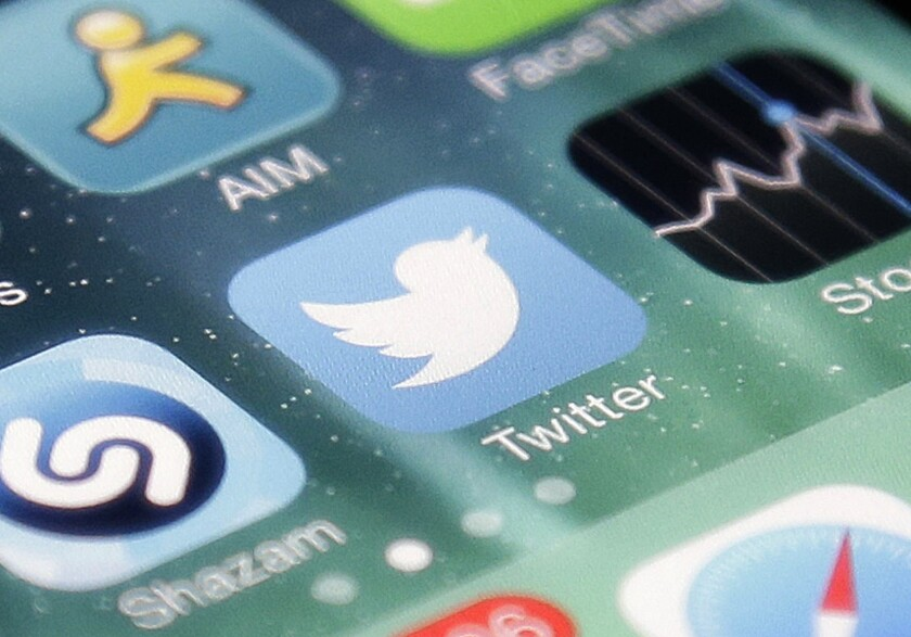 Twitter is modifying its policy against political advertising to allow for so-called issue ads.