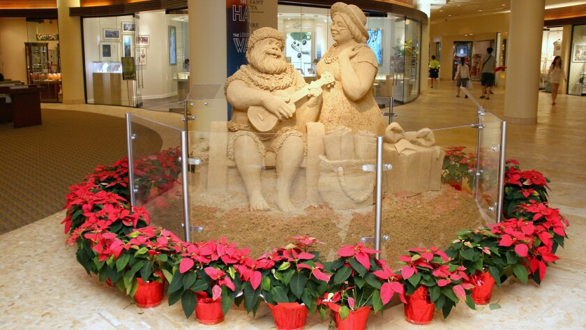 'Santa Serenade'