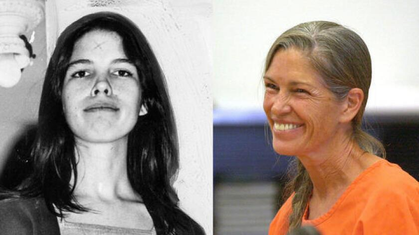 Leslie Van Houten has gone before the state parole board regularly since her conviction.