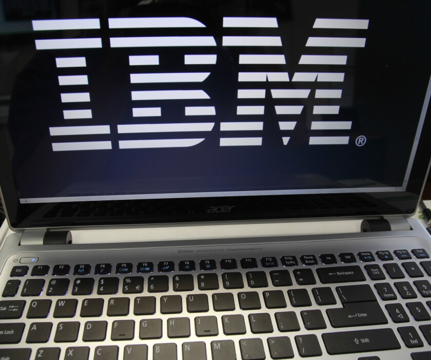 IBM and Hewlett-Packard are among companies cutting everything in sight and covering the holes with billions of dollars in share buybacks, says Paul Roberts.