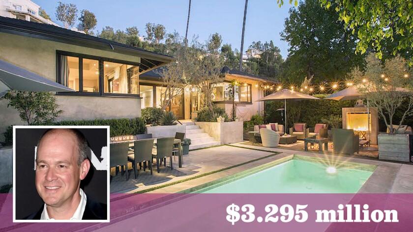 Hot Property | Rich Eisen & Suzy Shuster