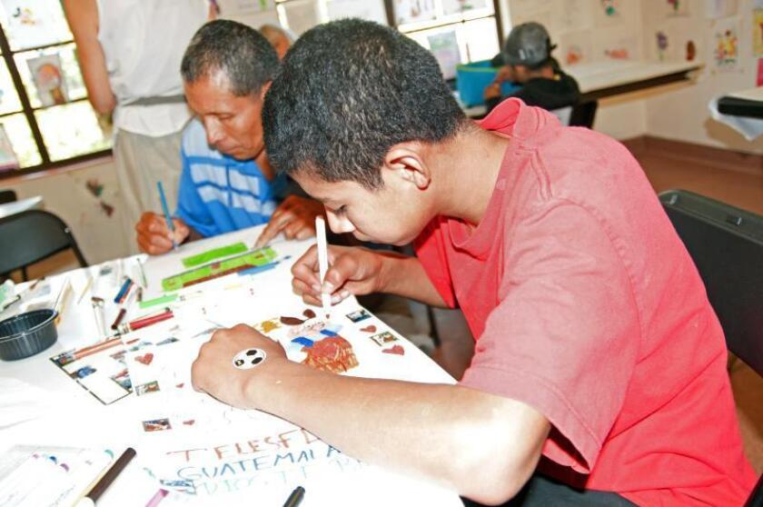 Tribunal ratifica el derecho de los menores migrantes a limpieza y seguridad