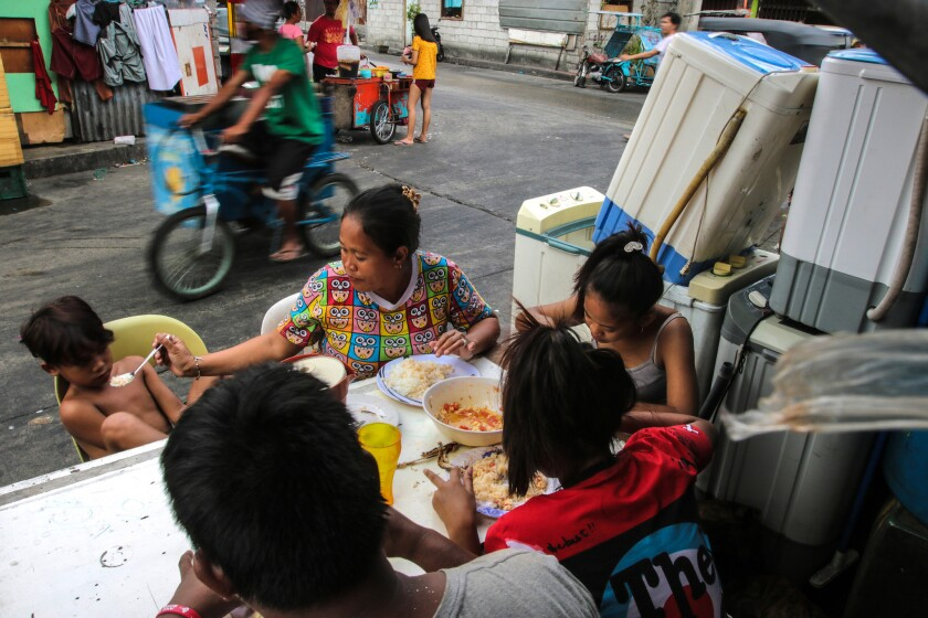 In the Philippines, where 'rice is life,' a move to allow