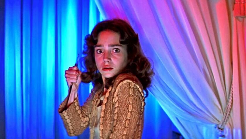 La cinta de 1980 sigue a una estudiante de ballet (Jessica Harper) que se muda a una academia de danza alemana y se involucra en una trama de asesinatos supernaturales.