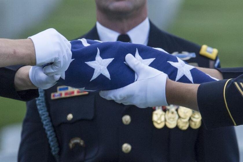 Militares de EEUU muertos en Níger ejecutaban una misión no autorizada