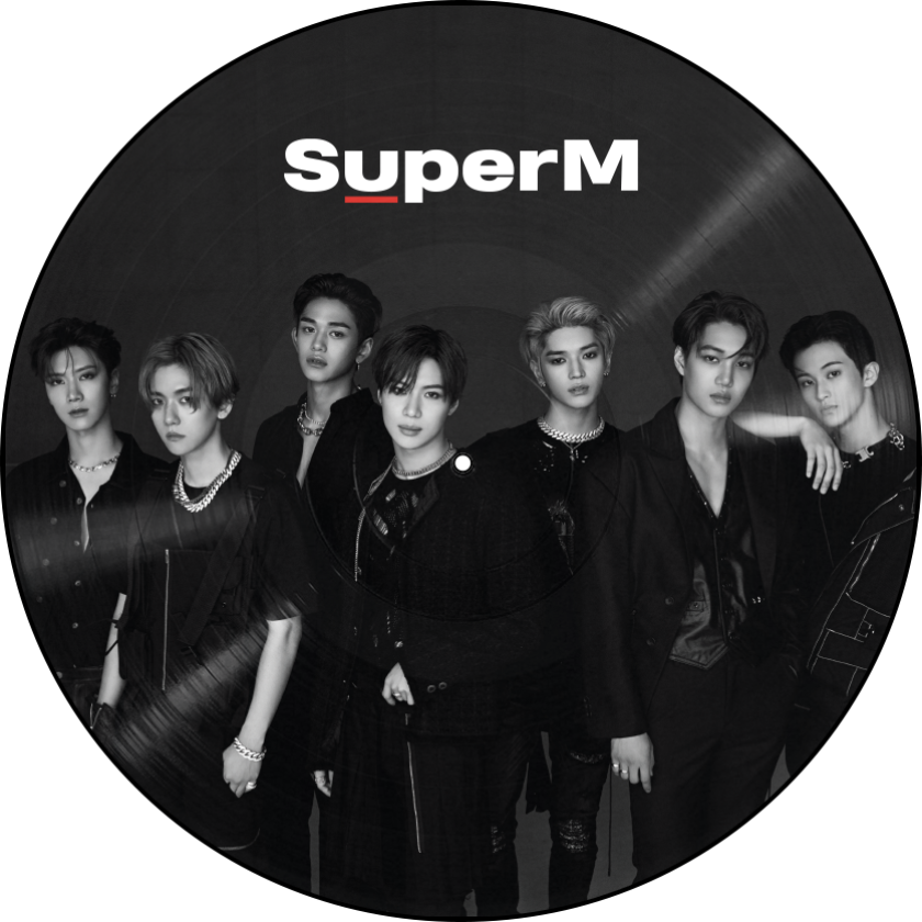 SuperM, the K-Pop super-group, is set for a 10-city debut tour that includes a concert at San Diego's Viejas Arena early next year.