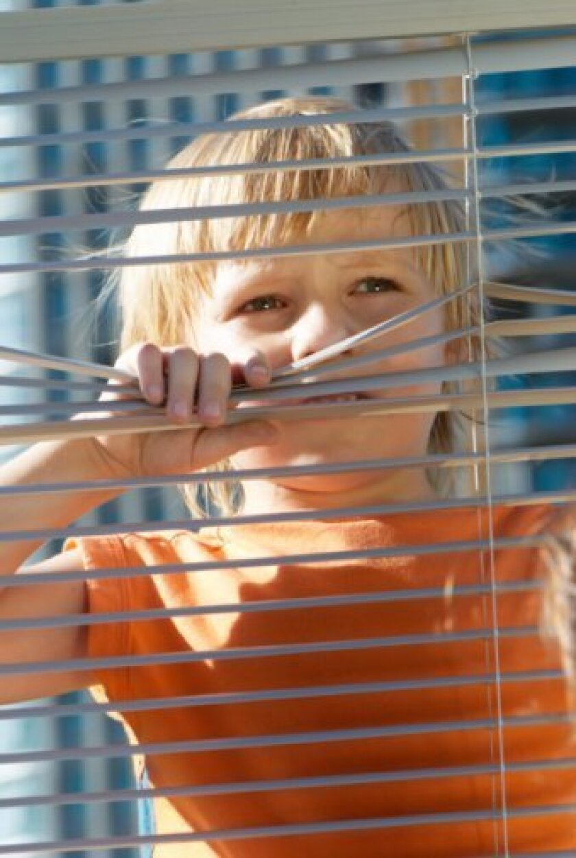 Window Blinds Store in La Jolla Discusses Children's Window Covering Safety