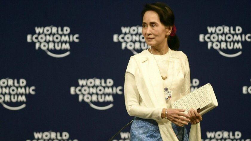 VIETNAM-MYANMAR-UN-ROHINGYA-MEDIA-WEF