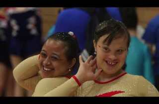Fan experience | 2015 Special Olympics World Games