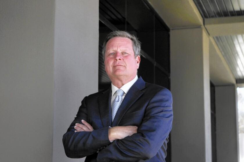 Willdan Group diversifies its client base