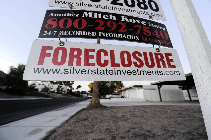 FHA may need $943-million bailout