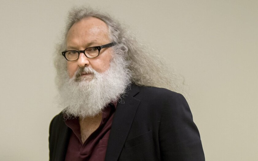 Santa Barbara County seeks to extradite actor Randy Quaid