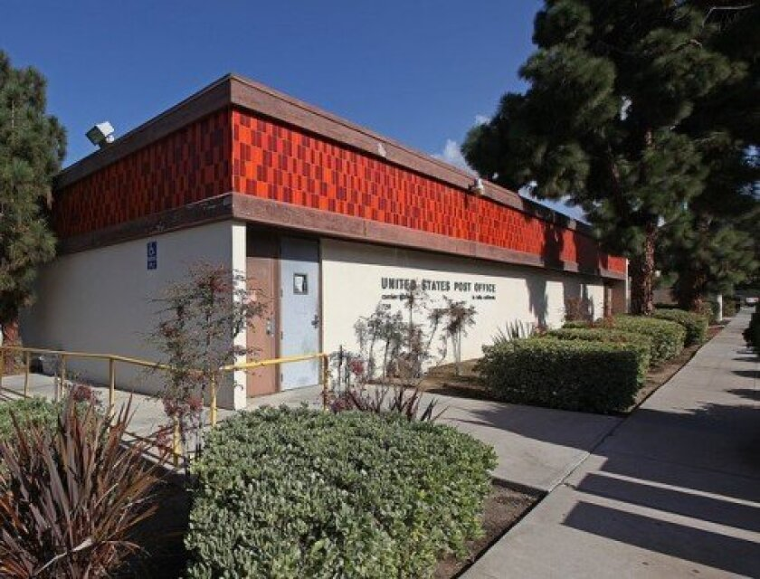 The USPS will have to relocate letter carrier services from its rented facility at 720 Silver St., which recently sold to be redeveloped as townhomes. File