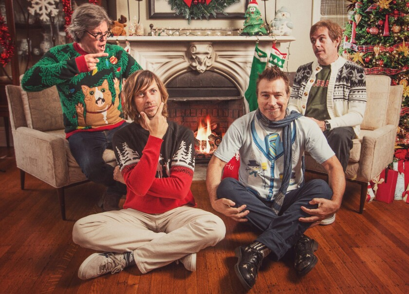 Old 97's Holiday Extravaganza