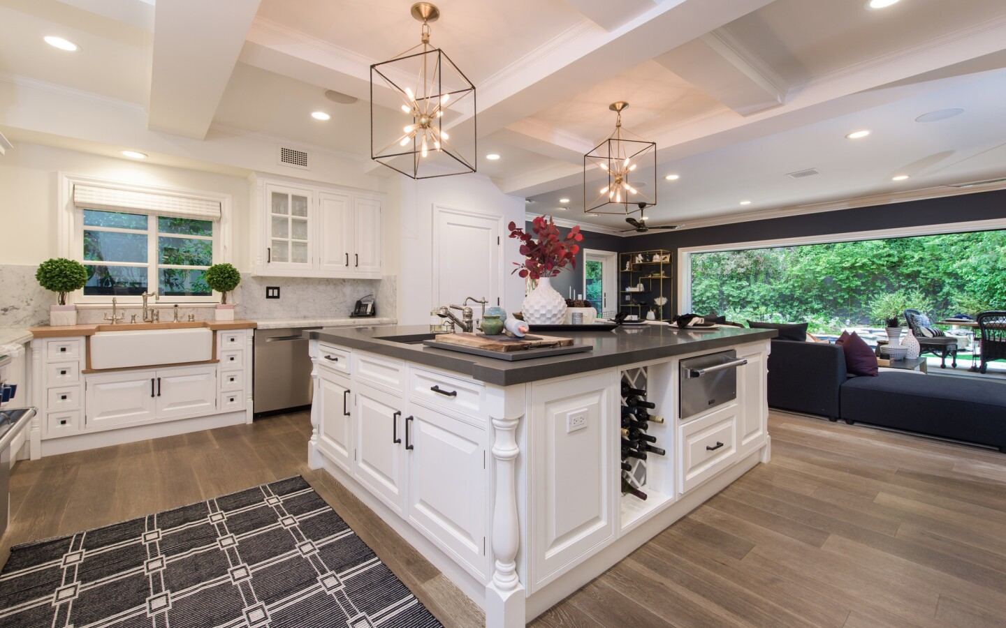 Jenson Button's Brentwood home | Hot Property