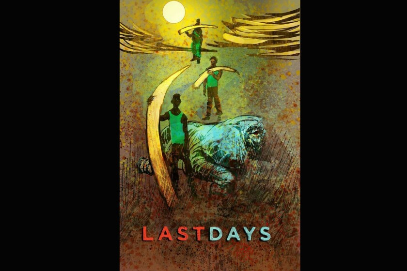 Kathryn Bigelow's 'Last Days'