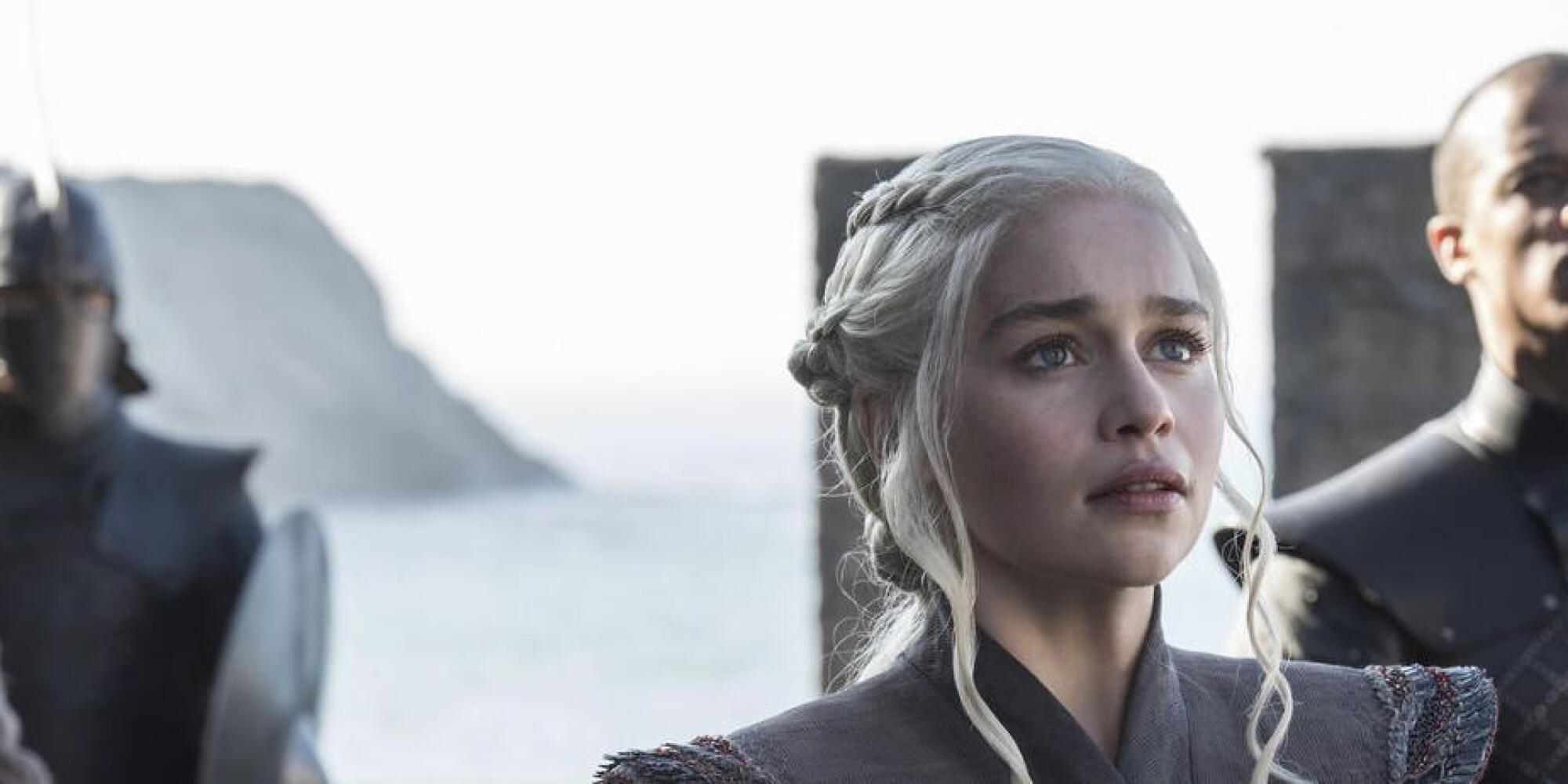 2018 Emmy Nominations: 'Game of Thrones' leads with 22 nominations; Netflix tops HBO for the first time