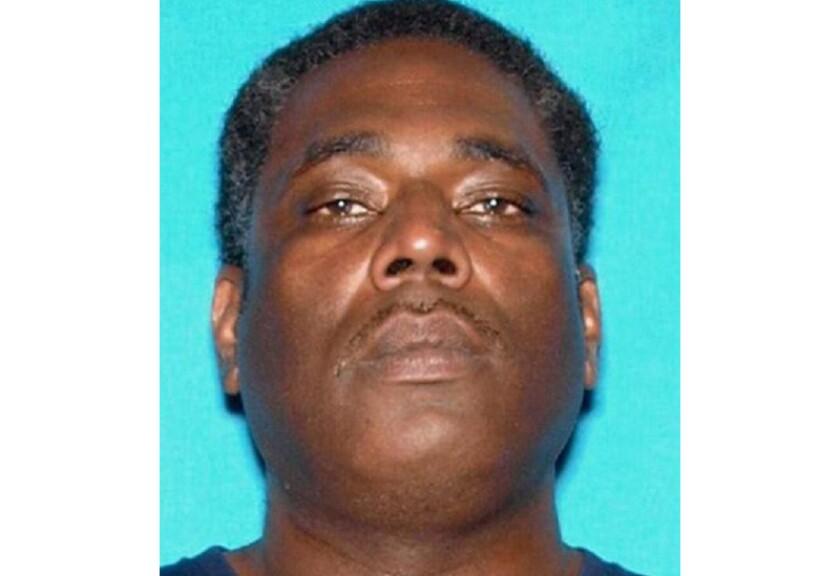 Michael McGlothan was taken into police custody in upstate New York.