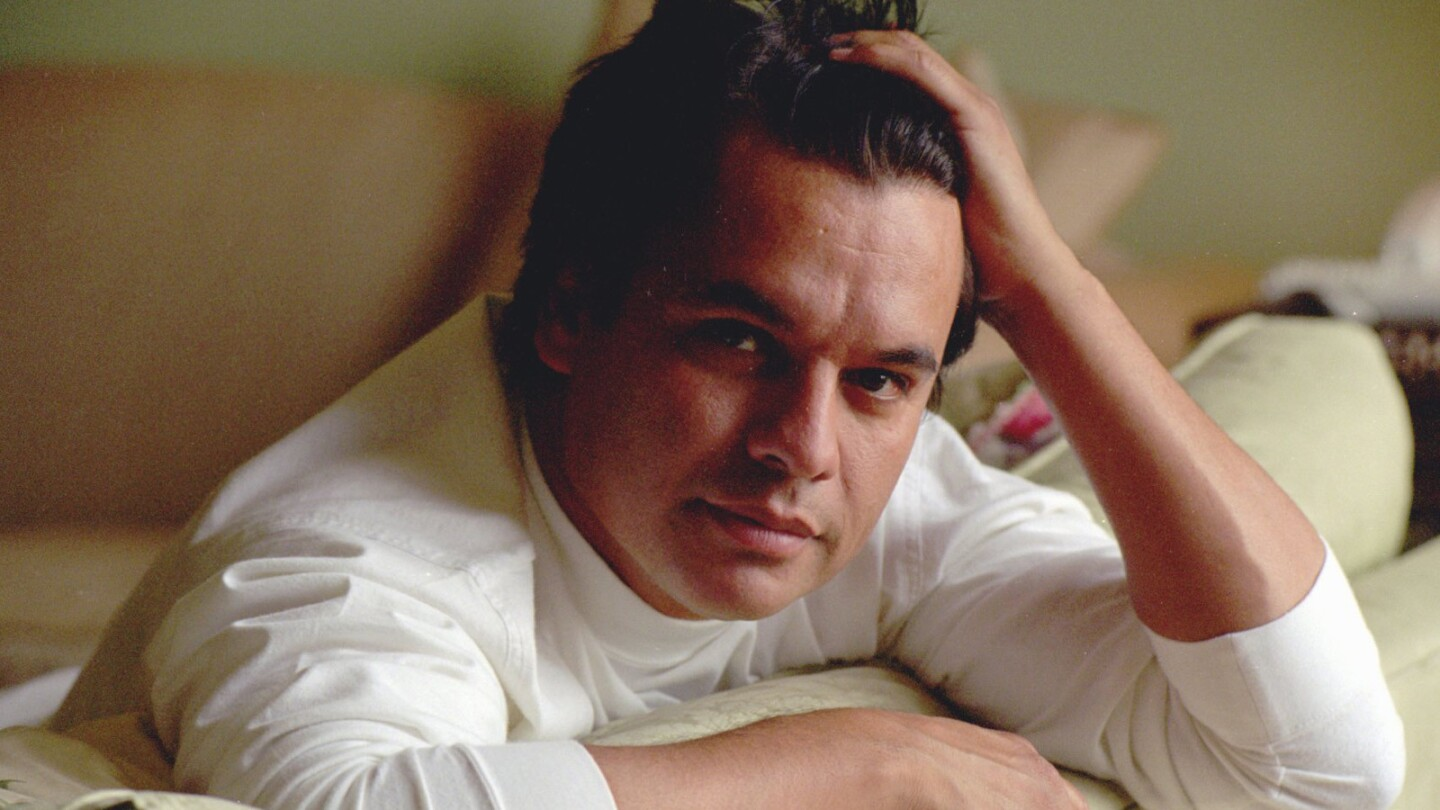 Mexican pop superstar Juan Gabriel, who had suffered from health problems in recent years, died of natural causes according to the Los Angeles County Coroner. He was 66.