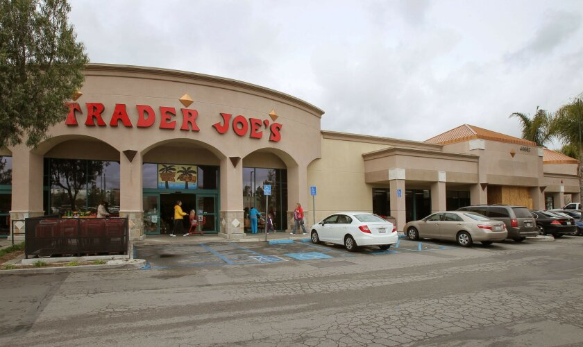 Consumers gave Trader Joe's the highest marks of all grocers in the 2013 Temkin Customer Service Ratings.