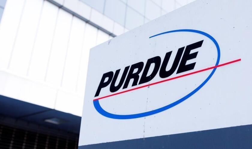 Purdue Pharma se acoge a Ley de Quiebras en EEUU bajo acuerdo con demandantes