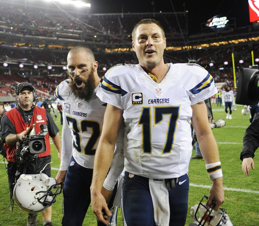 Best of Chargers photos
