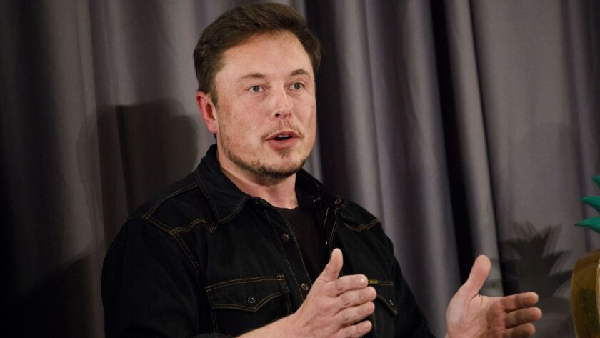 CEO Elon Musk is also waiting for Tesla to issue $20 million worth of new stock that he's slated to buy by next week.