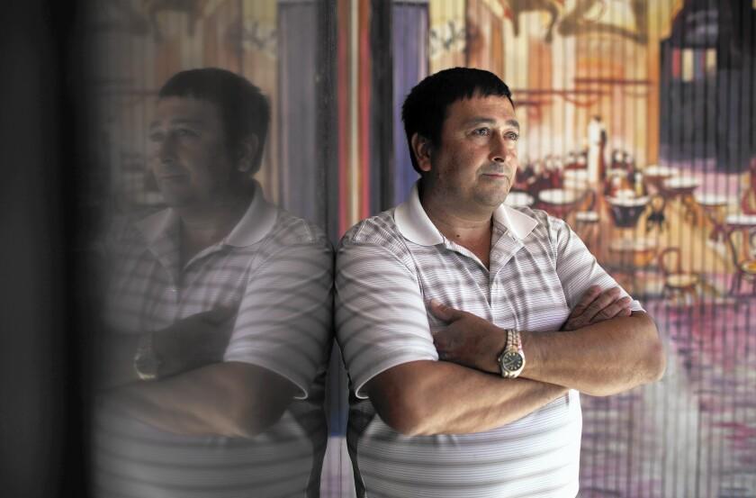 Olilver Ortega