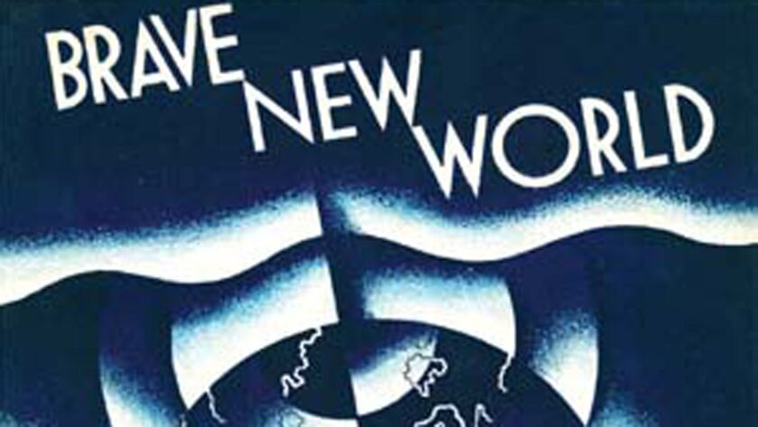 'Brave New World'