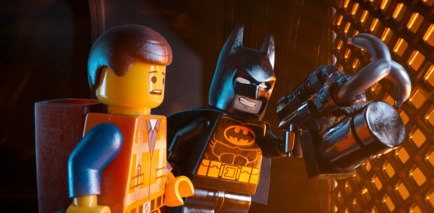 Lego Movie And Kevin Hart Making Their Box Office Mark Los Angeles Times