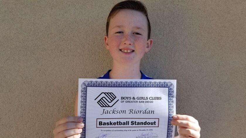 Jackson Riordan