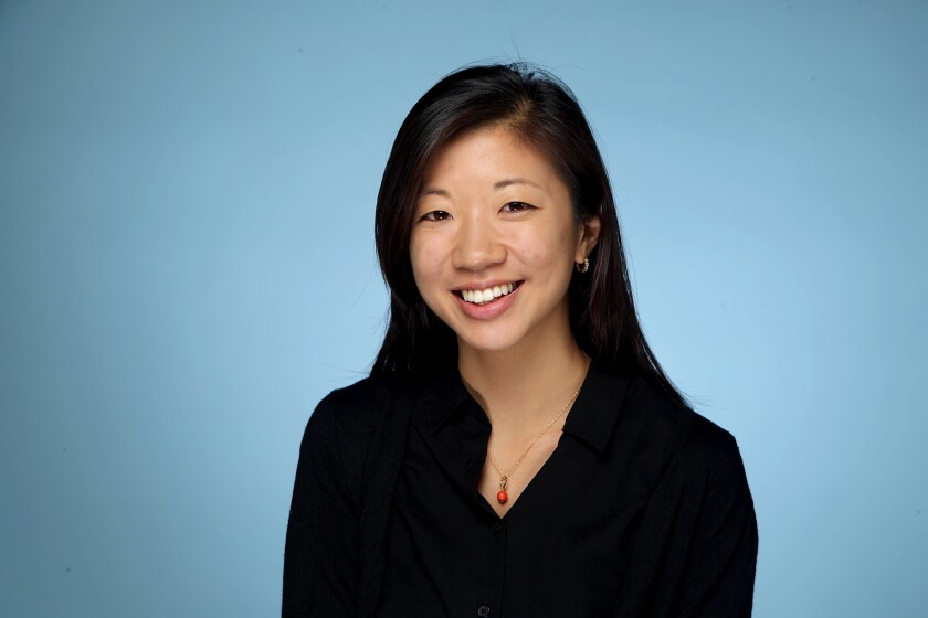 Alice Su won the 2021 Osborn Elliott Prize for Excellence in Journalism on Asia.