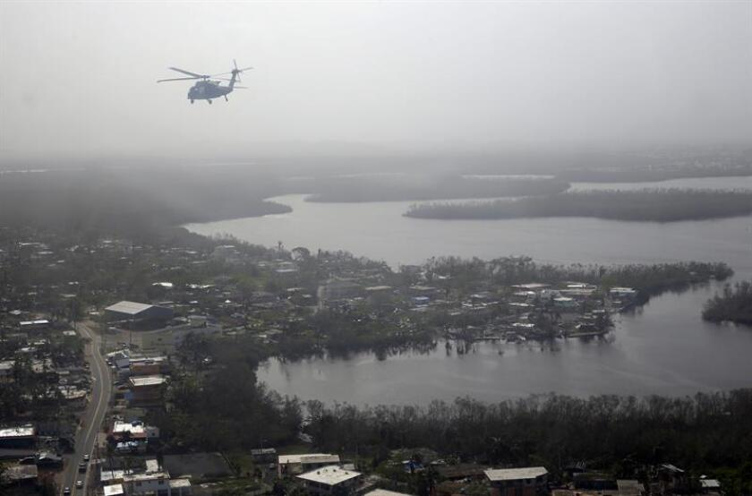 Agricultura EEUU concede 11 millones para afectados en Caribe por huracanes