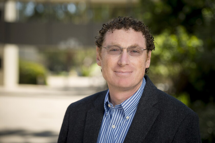Eli Berman, professor of economics at UC San Diego and research director for International Security Studies at the UC Institute on Global Conflict and Cooperation, is both an economist and a terrorism authority.