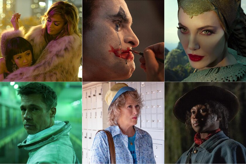 Fall Movies 2019: Every film coming out - Los Angeles Times