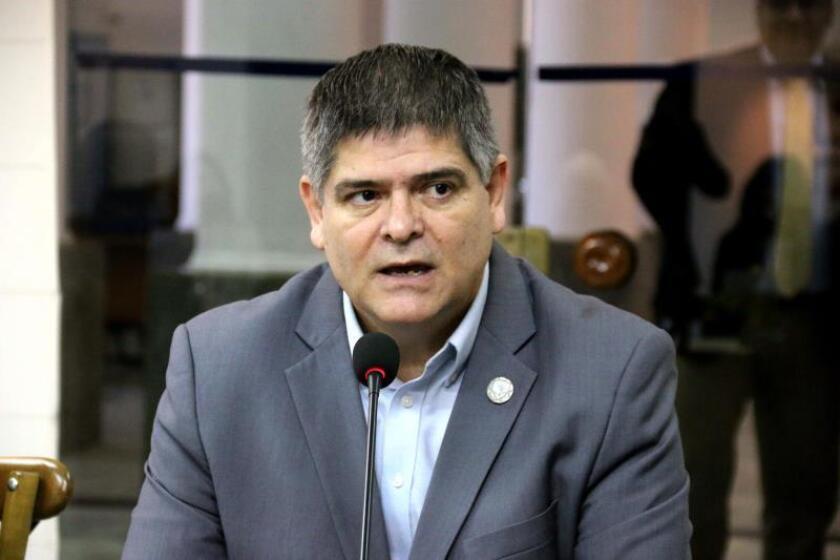Paraguay prepara la seguridad para recibir a 45.000 hinchas de la Copa Sudamericana