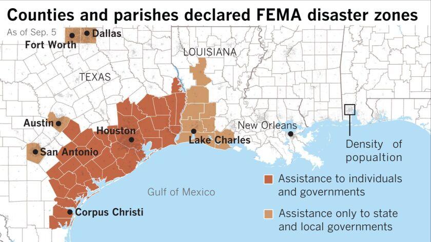 Sources: FEMA, Mapzen, OpenStreetMap, population image Copyright, 2013, Weldon Cooper Center for Pub