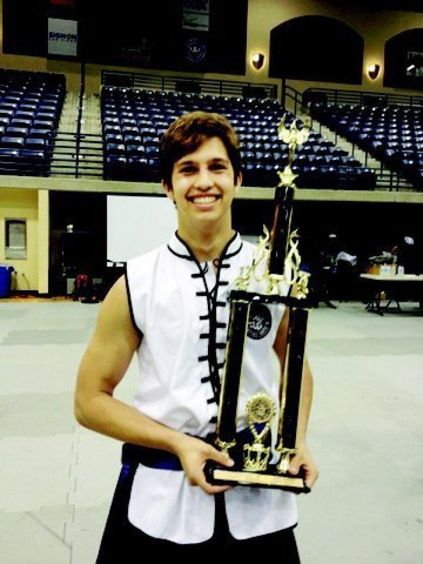 Matthew Zucca