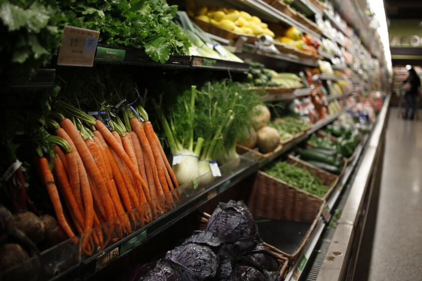 The PareUp app aims to connect consumers with retailers' excess food at discounted prices.