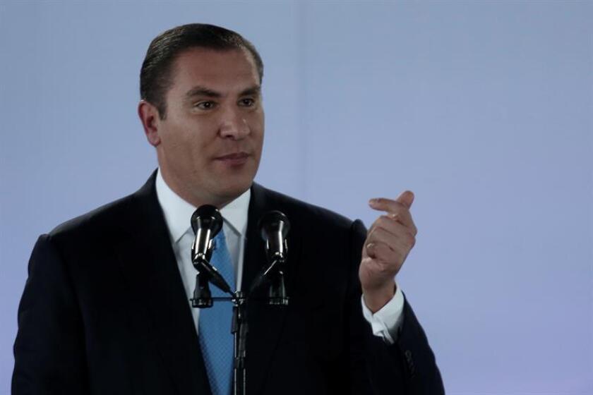 PAN de México afronta grave crisis de liderazgo tras muerte de Moreno Valle