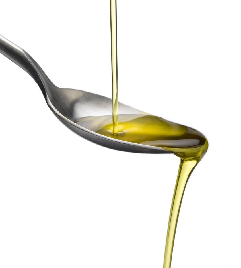 A Canadian study has challenged the use of corn and safflower oils as healthy substitutes for saturated animal fats.