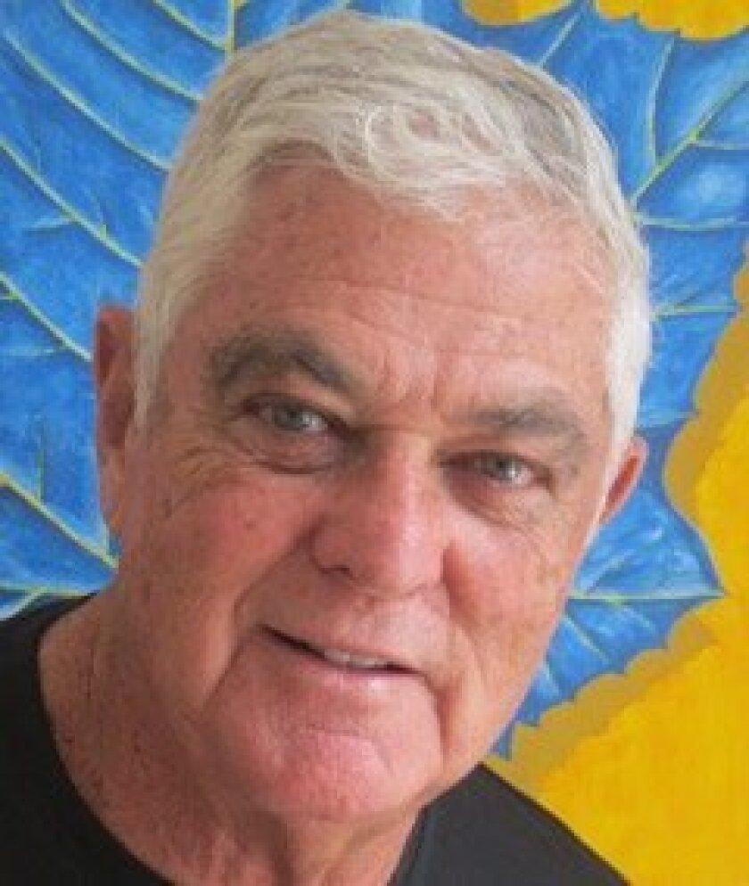 Ron Newby