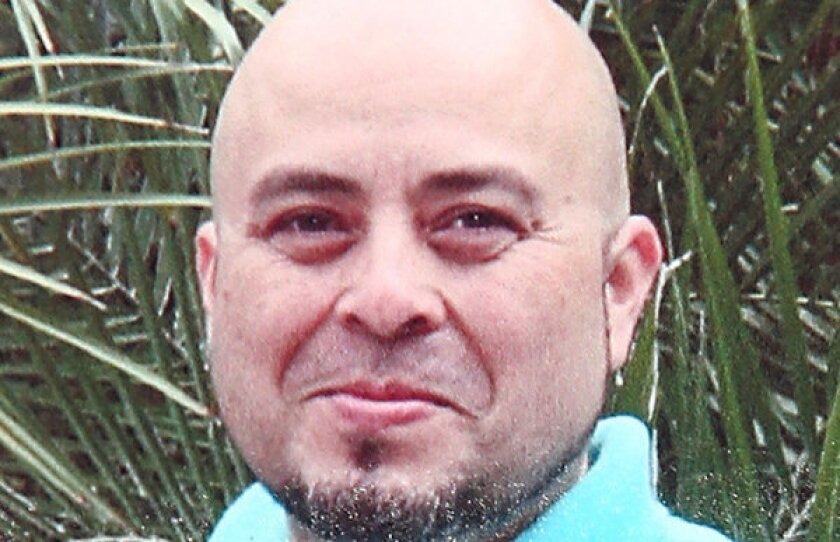 Transportation Security Administration officer Gerardo I. Hernandez, shown in a family photo, was shot 12 times during the Nov. 1 rampage at LAX, according to a final autopsy report.