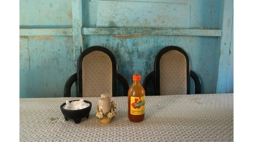 'Inside, Tijuana,' 2009