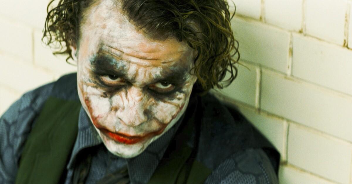 'Joker' terbuka untuk kehadiran polisi di bioskop. 'Ini adalah kali kita hidup dalam'