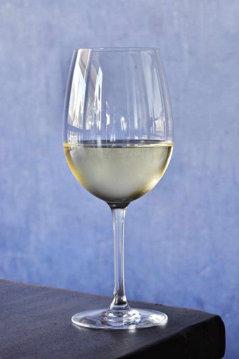Bleu BohemeWhite Wine. (Martin Mann)