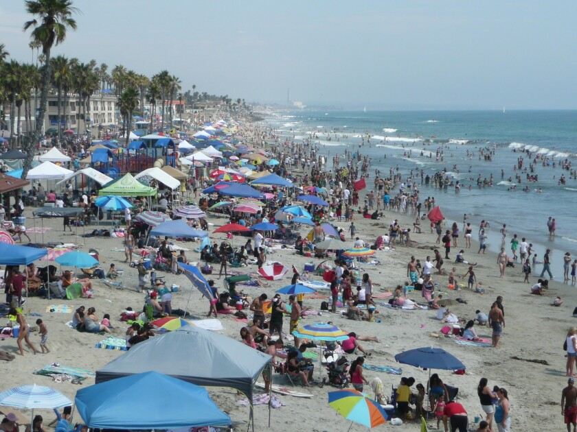 O'fest Beach Festival
