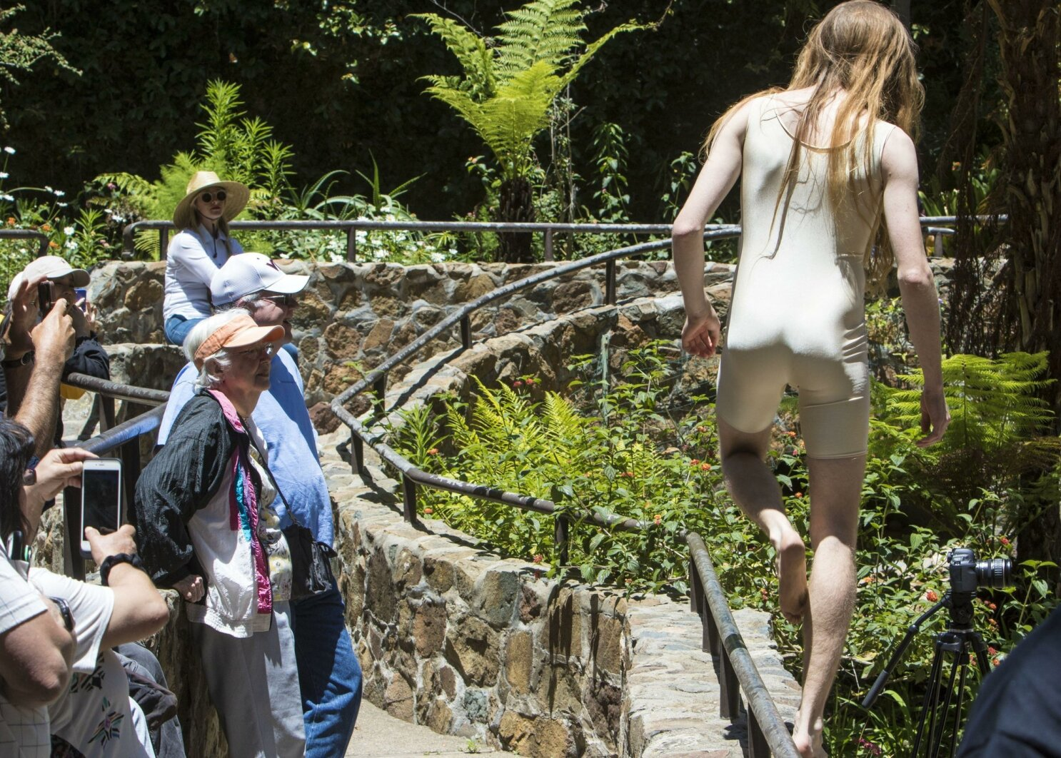 Group pics nudist 27 Naughty