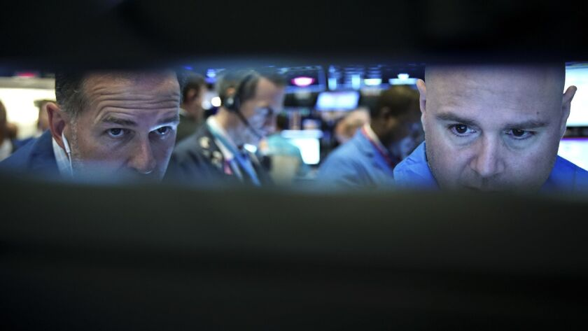 Markets Open Monday Morning As Fears Of Trade Wars Continue